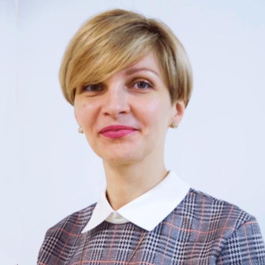 Ольга Підлатюк