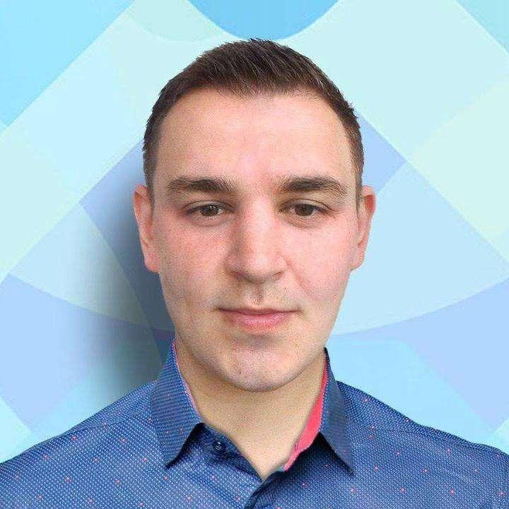 Володимир Ковбель