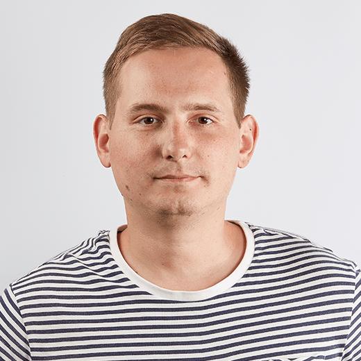 Вадим Крупко