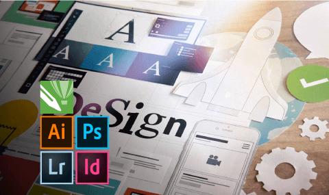 Графічний дизайн. PRO