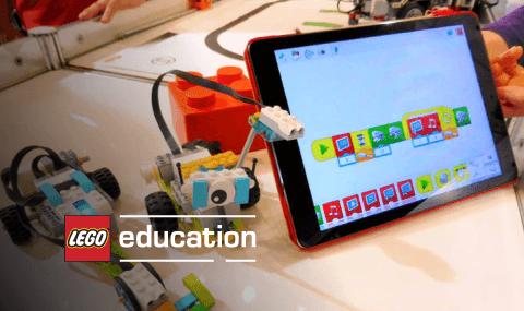 Робототехніка Lego. 2 рівень