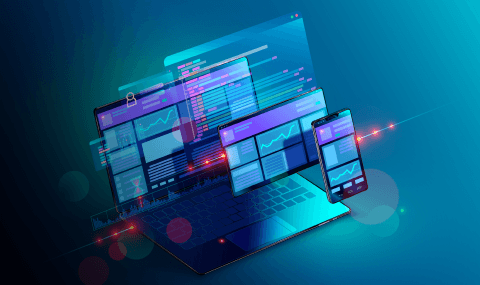 Розробка  web-додатків