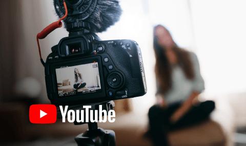 """Школа відео-блогера """"Фан Ютуб"""""""